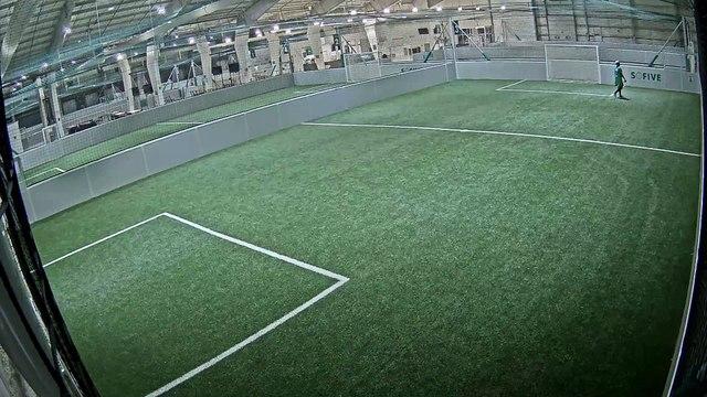 03/11/2019 00:00:01 - Sofive Soccer Centers Rockville - San Siro
