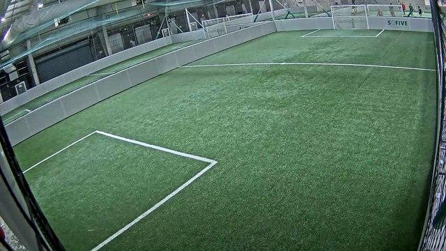 03/11/2019 00:00:01 - Sofive Soccer Centers Rockville - Anfield