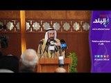 صدي البلد | حاكم الشارقة يصل جامعة الأزهر لزيارة مركز الشيخ زايد