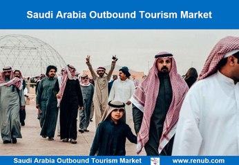 Saudi Arabia Outbound Tourism Market Growth