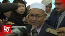 Umno-PAS to work together in Rantau by-election