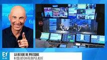 """Ségolène Royal est accusée de misogynie par trois grands noms du PS : """"je suis classée monument hystérique"""" (Canteloup)"""