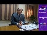 صدي البلد | رئيس جهاز تنمية المشروعات بالمنوفية في حوار لـ صدى البلد