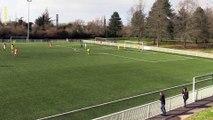U19. FC Nantes - Stade Brestois (3-2)