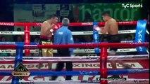 Martin Ezequiel Bulacio vs Julio Cesar Rojas (08
