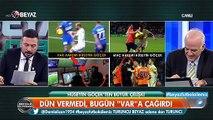 """Ahmet Çakar: """"Yanal'ım Ersun dediniz, Ersun Yanal bomba çıktı"""""""