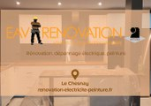 EAV RENOVATION. Entreprise de rénovation vous accueille au Chesnay.
