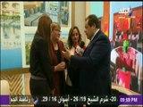 على مسئوليتى - وزيرة السياحة الالمانية : وضع مصر امن وزيادة عدد السياح الالمان هذا العام بنسبة 67%