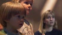 Insolites - Des musées pour les bébés : éveiller ses sens de plus en plus tôt