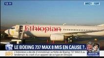 Crash en Éthiopie: les deux boîtes noires du Boeing 737 MAX 8 retrouvées