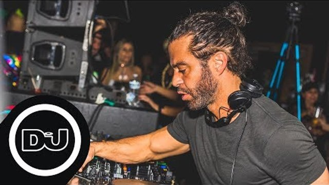 Anthony Attalla Live from Groove Cruise Miami