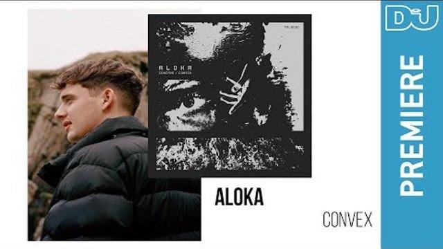 Electro: Aloka 'Convex' | DJ Mag New Music Premiere