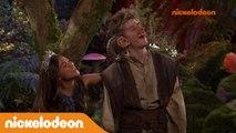 L'école des Chevaliers | Fée moi peur | Nickelodeon France