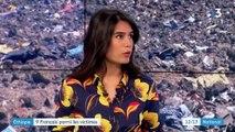 Crash en Éthiopie : neuf Français parmi les victimes