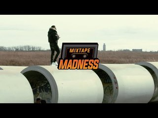 YC Costa - Madness (Music Video) | @MixtapeMadness