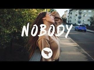 Martin Jensen x James Arthur - Nobody (Lyrics)