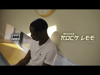 Boogz - Rock Lee (Music Video) | @MixtapeMadness