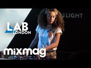 EMERALD in The Lab LDN (Snowbombing Takeover)