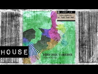 HOUSE: Booka Shade vs UNDERHER - Chemical Release [Blaufield]