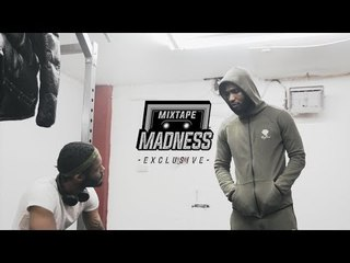 Blittz - Trapcersizing (Music Video) | @MixtapeMadness