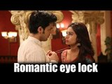 Anurag-Prerna's romantic eye-lock moment in Kasautii Zindagii Kay