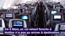 Vol retardé : le geste de ce pilote pour faire patienter les passagers est magique !