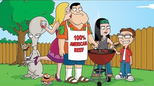 20 Mind-Blowing Facts You Never Knew About American Dad
