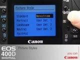 Canon EOS 400D Camera 10 MP BG-E3 Battery Grip Included