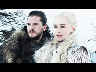 Game Of Thrones Season 8 Trailer Revealed - And It's INCREDIBLE