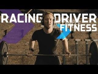 Britain's Sam Bird Shares Extreme Racing Driver Fitness Regime   ABB FIA Formula E Championship