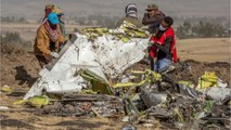 China And Indonesia Ground Boeing 737 MAX 8's After Crash