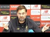 Liverpool 4-2 Burnley - Jurgen Klopp Full Post Match Press Conference - Premier League