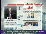 عكاشة : «وزير التعليم يريد اعادة بناء اخلاق الطلاب وإعادة هوايته» | صالة التحرير