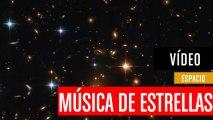 Así suenan las estrellas