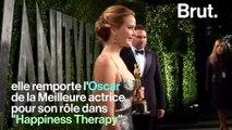 Actrice et femme engagée, la vie hors-norme de Jennifer Lawrence
