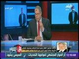 مع شوبير - مرتضي منصور : لو محمد فاروق نزل الم