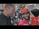 Yordenis Ugas: I Was ROBBED! vs Shawn Porter