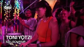 Toni Yotzi   Boiler Room x Pitch Festival