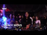 Nancy Movs | Boiler Room Yerevan