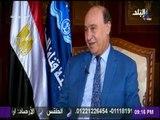 مهاب مميش يكشف لأول مرة تفاصيل مفاجأة الرئيس السيسي له حول قناة السويس