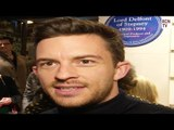 Jonathan Bailey Interview What's On Stage Awards 2019