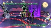 """Ni no Kuni II - Bande-annonce du DLC """"La légende de l'almanach du magicien"""""""