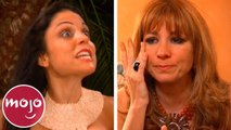 Top 5 Best Real Housewives of New York City Moments