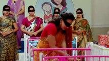 Vợ Tôi Là Cảnh Sát Tập 244 -- Phim Ấn Độ THVL2 Raw -- Phim Vo Toi La Canh Sat Tap 244