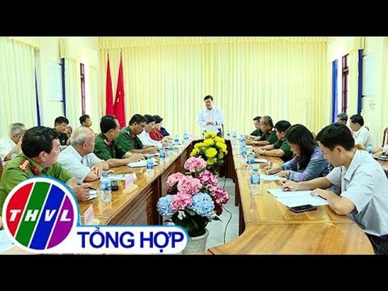 THVL | Vĩnh Long tăng cường chỉ đạo, tập trung cho công tác tuyển quân