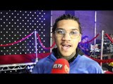 'HARLEM EUBANK BEING THROWN TO SLAUGHTER-HOUSE BY ADAM BOOTH' -CONOR BENN RESPONDS, & ON JOSH KELLY