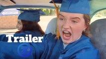 Booksmart Red-Band Trailer #1 (2019) Kaitlyn Dever, Lisa Kudrow Comedy Movie HD