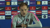 Thomas Tuchel plays down Champions League defeat ahead of trip to Dijon