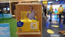 Marie Curie at The Grand Central!