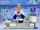 سفرة و طبلية - سفرة العيد متنفعش من غير الفتة